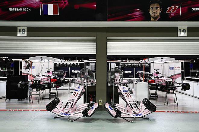 Đua xe F1: Giảm chi phí động cơ, cơn bão biến động nhân sự 2