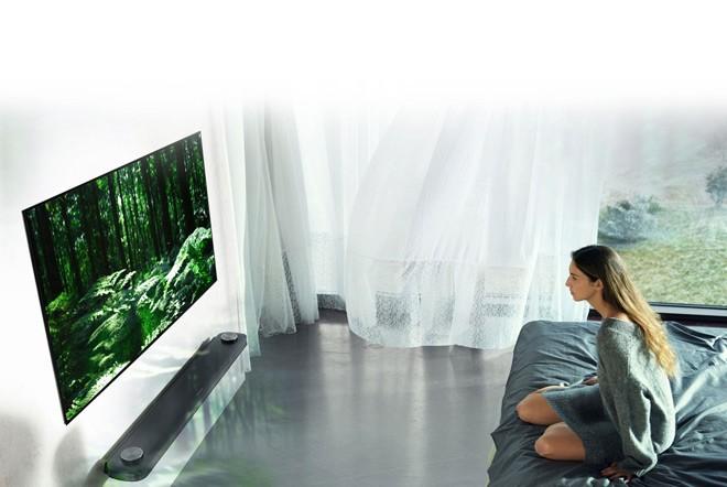 Màn hình OLED - Tiêu chí hàng đầu khi lựa chọn TV 4K cao cấp