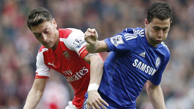 """Arsenal – Chelsea: Bày trận địa, """"sát thủ"""" rình rập - 1"""