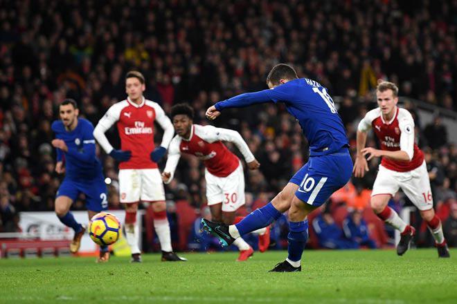 """Arsenal – Chelsea: Bày trận địa, """"sát thủ"""" rình rập - 2"""
