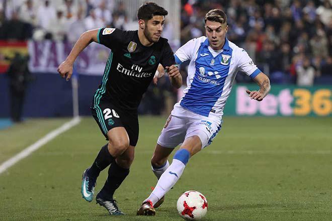 Real Madrid - Leganes: Siêu sao xuất trận, ngăn ngừa đại địa chấn - 1