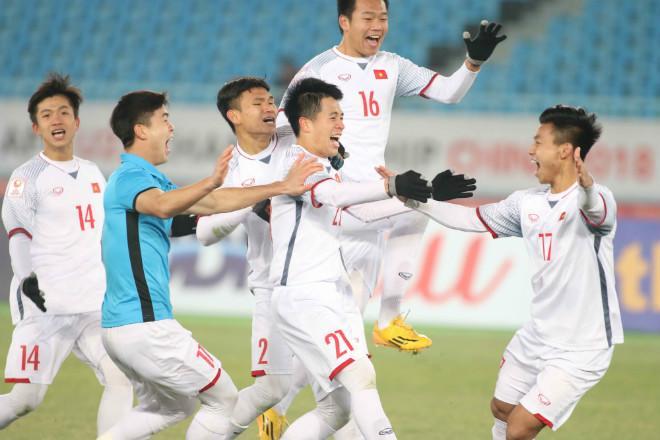 """Phép lạ U23 Việt Nam: Park Hang Seo """"thổi bùng"""" ký ức Hàn Quốc 2002"""