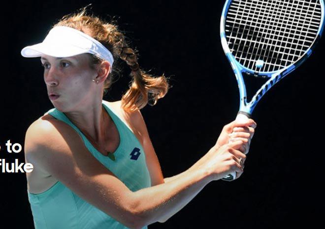 Bán kết Australian Open 25/1: Người lạ ơi, sải bước nữa không? 1
