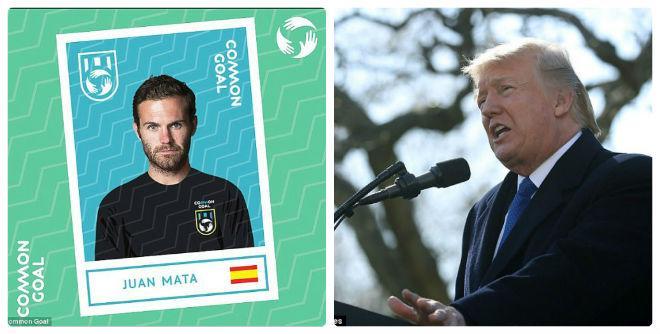 Tin HOT bóng đá tối 24/1: Sao MU được dự sự kiện cùng Tổng thống Mỹ 1