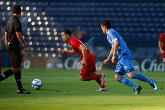 U23 Việt Nam đá chung kết U23 châu Á ngày giờ nào, thời tiết ra sao? - 2