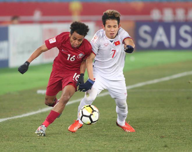 VFF nói gì về tin SAO U23 Việt Nam dính doping, bị phạt 1 triệu USD? - 2