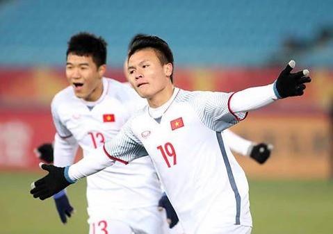 Địa ốc Long Phát vui cùng chiến thắng lịch sử của U23 Việt Nam - 4