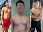 Làm đẹp - 6 soái ca hot nhất U23 Việt Nam cao trên 1m80, có hình thể đốn tim chị em