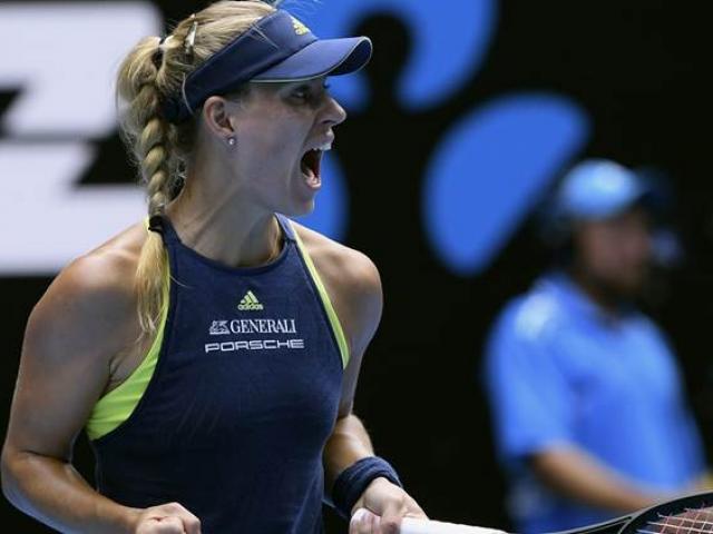 Federer - Hyeon Chung: Khởi đầu tốc hành, kết thúc đẫm lệ (BK Australian Open) 2