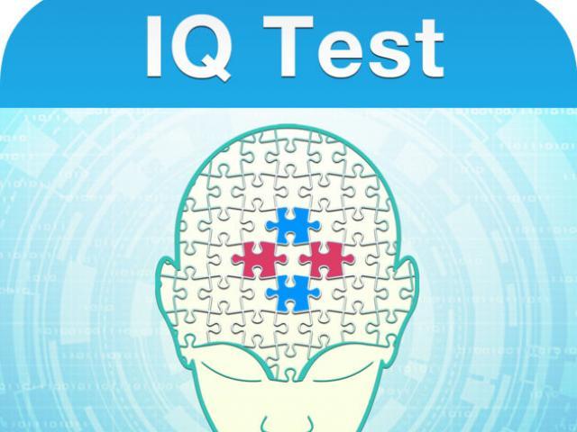 Muốn biết chỉ số IQ của mình ở mức độ nào, hãy làm ngay bài kiểm tra sau - 1