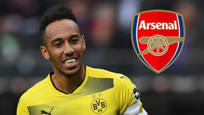 Chuyển nhượng HOT 25/1: Arsenal chọn ngày ra mắt Aubameyang 1