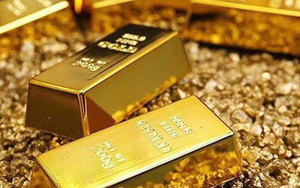 Giá vàng ngày 25/1: Vàng tăng vọt, USD chìm sâu xuống đáy