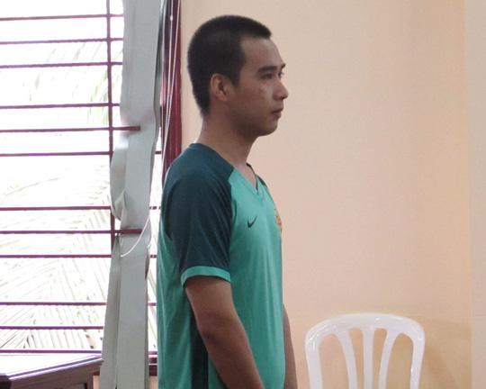 Giáo viên tiểu học bị người tình đồng tính sát hại dã man vì chia tay