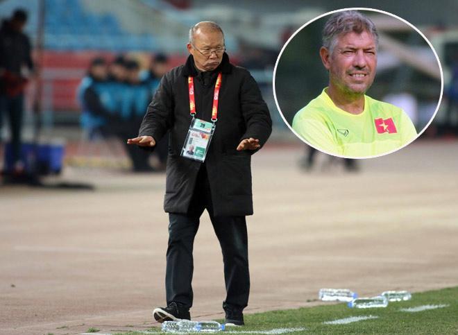 U23 VN mơ vô địch châu Á: Vũ khí bí mật từ điệp viên siêu hạng - 1