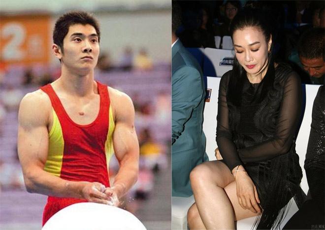 """Đỏ mặt: Nữ ca sỹ hớ hênh lộ """"điểm chết"""", người hùng Olympic """"tái mặt"""" 4"""