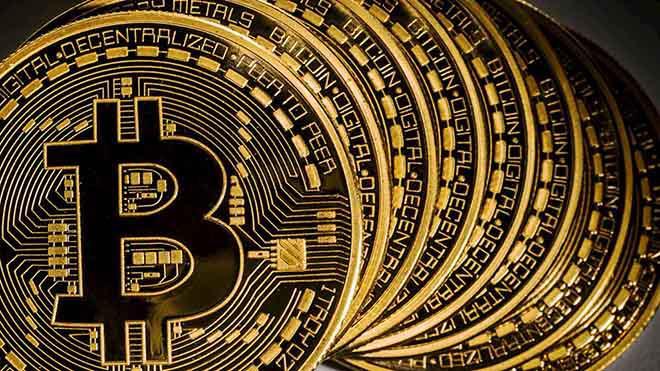 Bây giờ là thời điểm tốt nhất để mua bitcoin! - 1