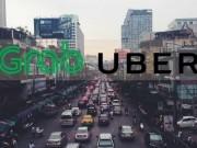 Tài chính - Bất động sản - Grab có thể thâu tóm Uber khu vực Đông Nam Á