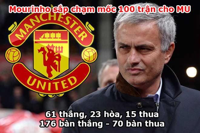 Mourinho mừng sinh nhật 26/1: Vinh quang cùng MU mới là tất cả 7