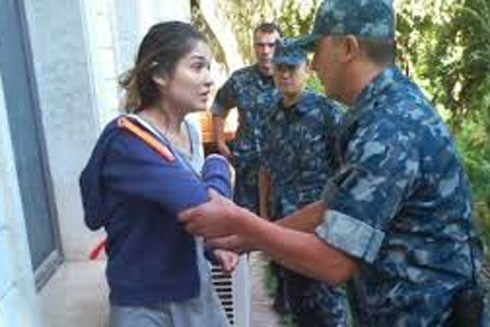 Công chúa xinh đẹp, quyền lực một thời giàu có bậc nhất Uzbekistan - 4