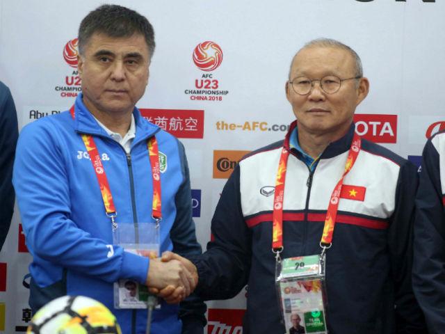 """U23 Việt Nam """"gặp hạn"""" trọng tài: Quyết thắng số phận, vô địch châu Á 2"""