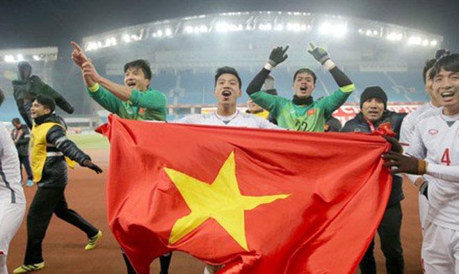 Thủ tướng gặp mặt, trao thưởng ngay sau khi U23 Việt Nam về nước - 1