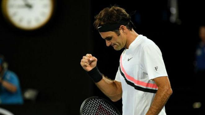 Federer - Hyeon Chung: Khởi đầu tốc hành, kết thúc đẫm lệ (BK Australian Open) 1