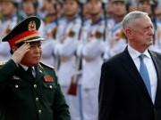 Thế giới - Thông tin chính thức về tàu sân bay Mỹ sắp đến Việt Nam