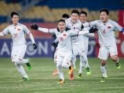 Bạn trẻ - Cuộc sống - Chồng đem cả tháng lương để khao đồng nghiệp dịp đội tuyển U23 Việt Nam vào chung kết