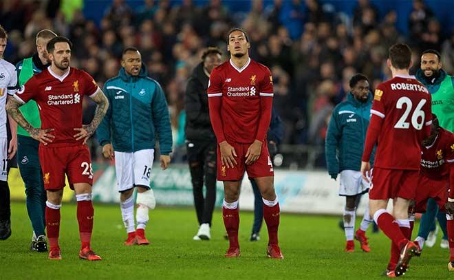 Nhận định bóng đá Liverpool – West Brom: Choáng váng đứng dậy (Vòng 4 FA Cup) 1
