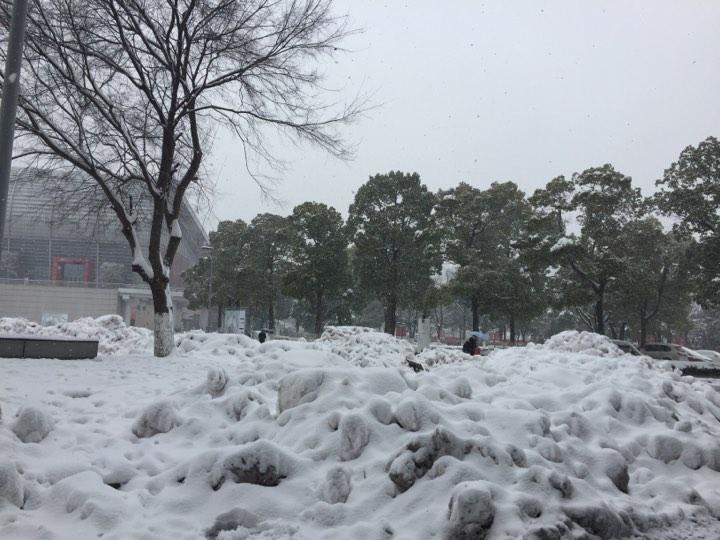 Tuyết trắng trời Thường Châu, Việt Nam rực lửa cổ vũ U23 đá chung kết - 26