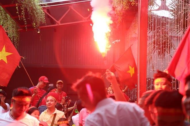 U23 vẫn vô địch trong lòng người hâm mộ Việt Nam - 25