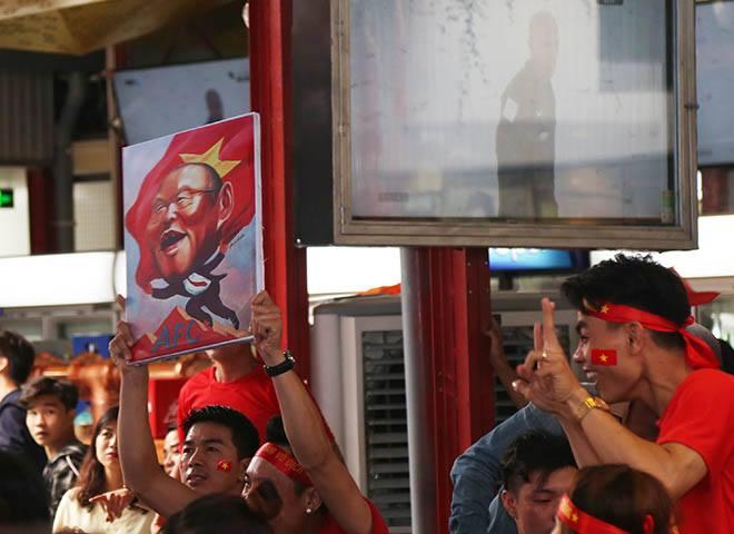 U23 vẫn vô địch trong lòng người hâm mộ Việt Nam - 19
