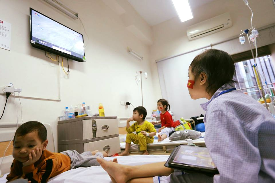 U23 vẫn vô địch trong lòng người hâm mộ Việt Nam - 14