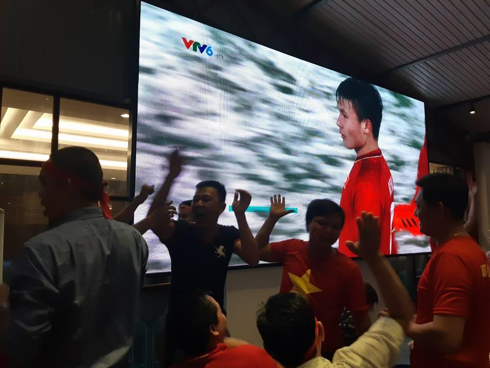 U23 vẫn vô địch trong lòng người hâm mộ Việt Nam - 11