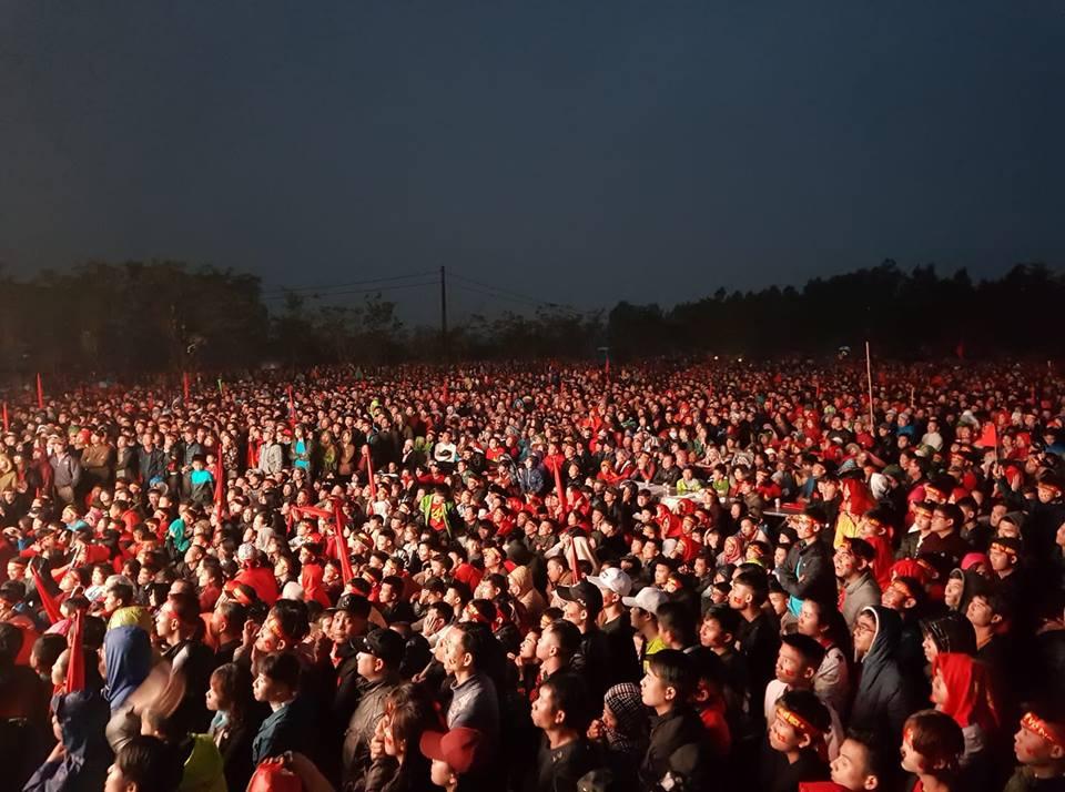 U23 vẫn vô địch trong lòng người hâm mộ Việt Nam - 10