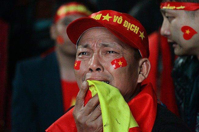 U23 vẫn vô địch trong lòng người hâm mộ Việt Nam - 5