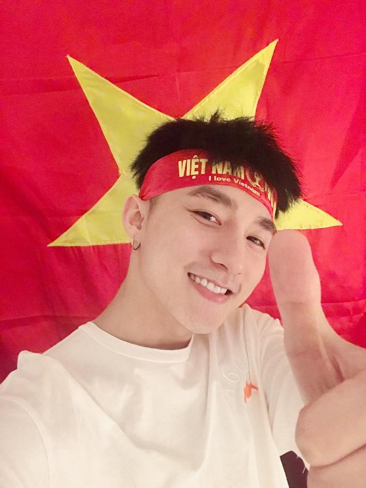 U23 Việt Nam vuột chức vô địch và phản ứng bất ngờ của sao Việt - 4