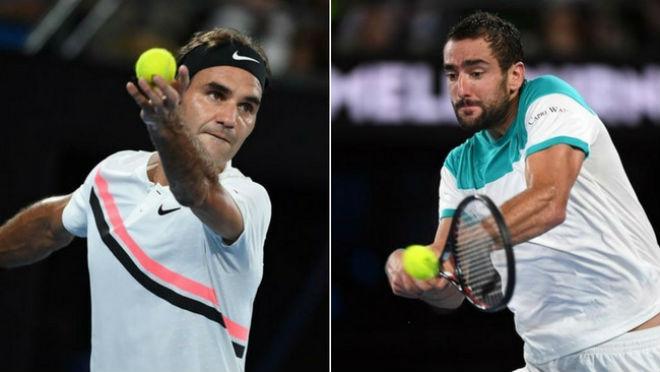Chung kết Australian Open 28/1: Vua Federer trước 2 cổng thiên đường 1