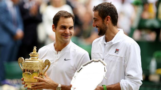 Chung kết Australian Open 28/1: Vua Federer trước 2 cổng thiên đường 3