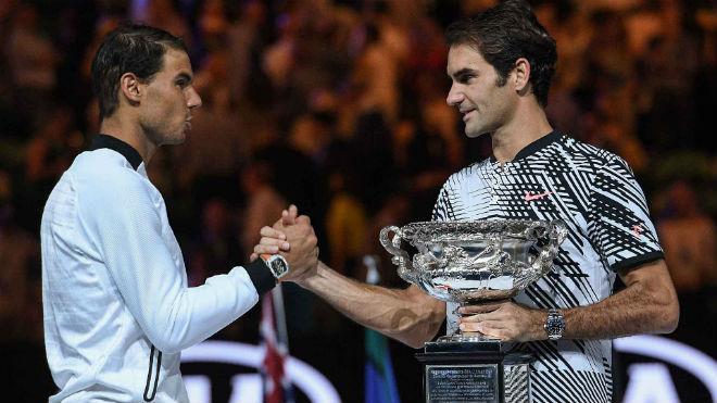 Chung kết Australian Open 28/1: Vua Federer trước 2 cổng thiên đường 2