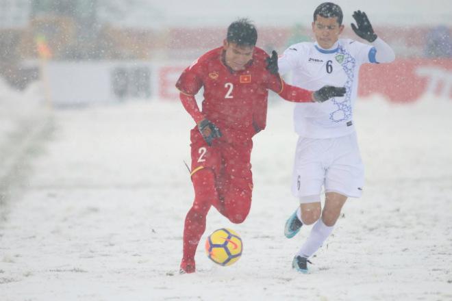 U23 Việt Nam á quân châu Á: Xứng đáng cho nỗ lực phi thường - 1