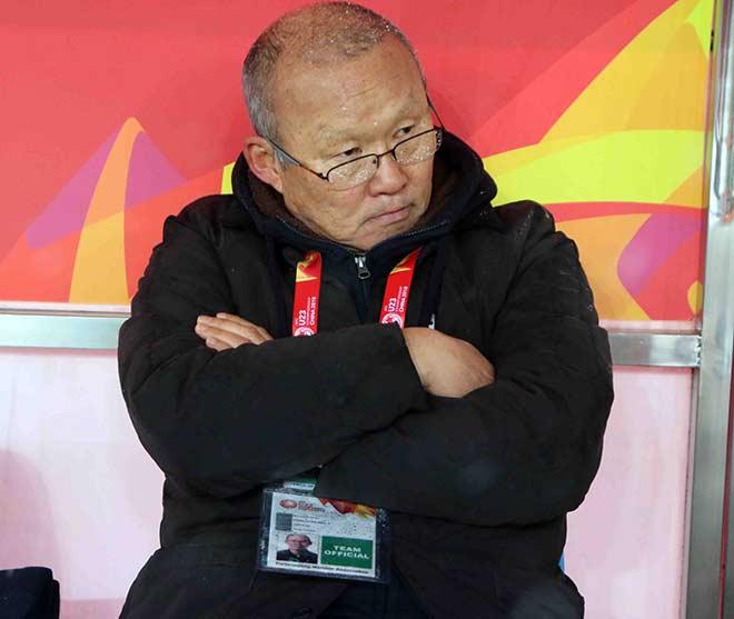 U23 Việt Nam hụt Vàng: Thầy Park làm điều này khiến khán giả ngỡ ngàng - 2