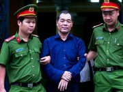 Vụ án nổi tiếng - VKSND TP HCM yêu cầu chấn chỉnh luật sư trong đại án Trầm Bê