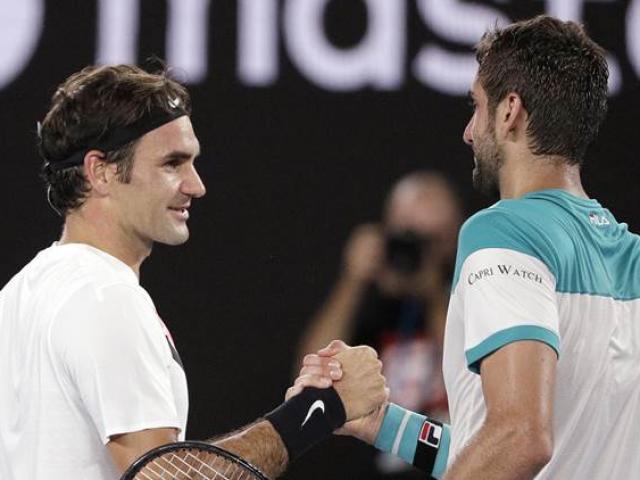 Australian Open: Federer rơi lệ ngày giành Grand Slam thứ 20 12