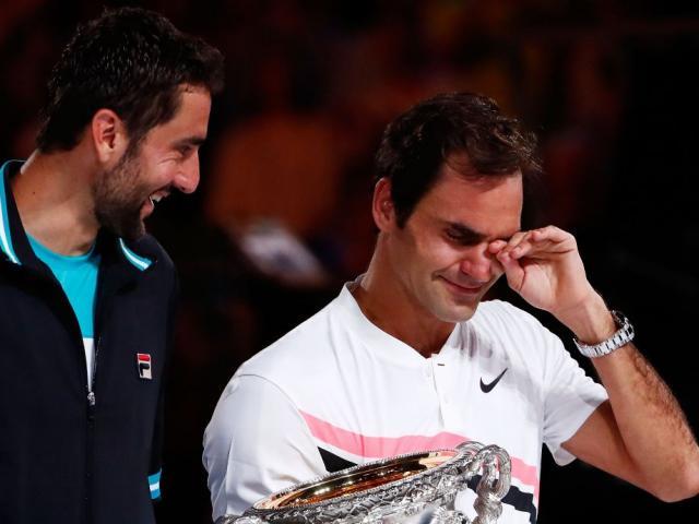 Federer vô địch Australian Open, lập 2 kỉ lục khiến Nadal – Djokovic nể sợ 6