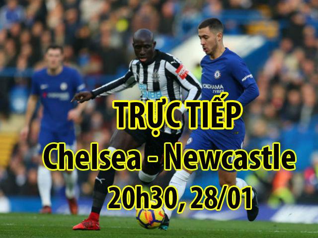 Chelsea - Newcastle: Siêu phẩm cầu vồng, ngất ngây đại tiệc 2