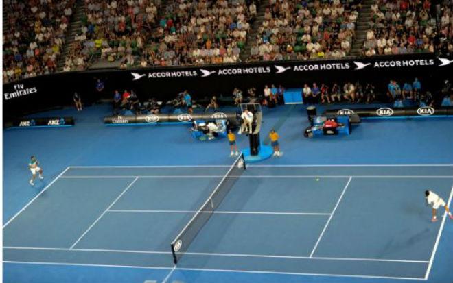 Australian Open: Federer rơi lệ ngày giành Grand Slam thứ 20 4