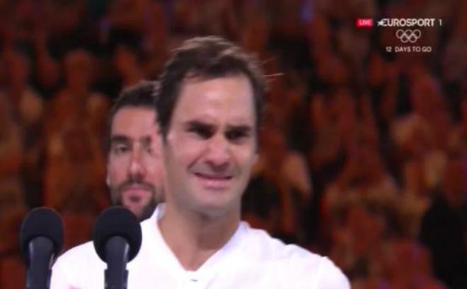 Australian Open: Federer rơi lệ ngày giành Grand Slam thứ 20 8