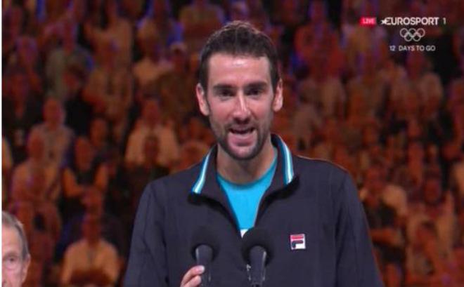 Australian Open: Federer rơi lệ ngày giành Grand Slam thứ 20 7
