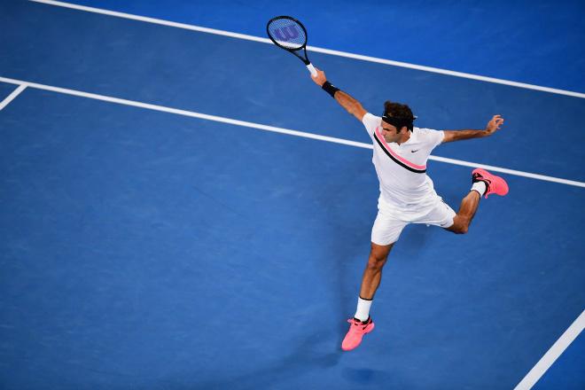 Australian Open: Federer rơi lệ ngày giành Grand Slam thứ 20 2